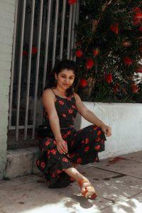 Summer, Florals, River Island, Summer Inspo, Florals for summer, wearing floral, floral print, updos,